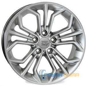 Купить WSP ITALY VENUS W671 HYPER ANTHRACITE R19 W9 PCD5x120 ET41 HUB72.6