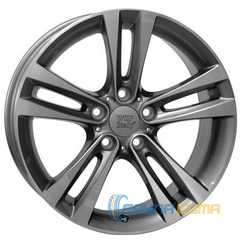 WSP ITALY Zeus W680 ANTHRACITE POLISHED -