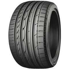 Купить Летняя шина YOKOHAMA Advan Sport V103S 245/40R17 91W