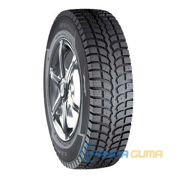 Купить Зимняя шина КАМА (НКШЗ) 505 Irbis 185/60R14 82T (Шип)