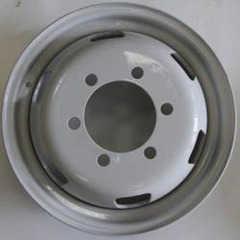 Купить КРКЗ ГАЗ 3302 серый R16 W5.5 PCD6x170 ET105 HUB130