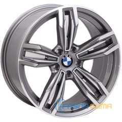 REPLICA BMW 5035 GMF -