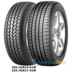 Купить Летняя шина KELLY UHP 225/55R16 95W