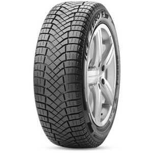 Купить Зимняя шина PIRELLI Winter Ice Zero Friction 235/55R19 105H