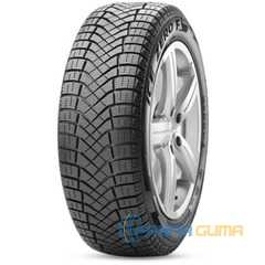 Купить Зимняя шина PIRELLI Winter Ice Zero Friction 235/60R18 107H