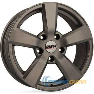 Купить DISLA Formula 503 GM R15 W6.5 PCD5x108 ET35 DIA67.1