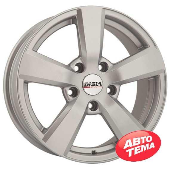 Купить DISLA Formula 503 S R15 W6.5 PCD5x110 ET35 DIA65.1