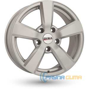 Купить DISLA Formula 603 S R16 W7 PCD5x112 ET38 DIA67.1