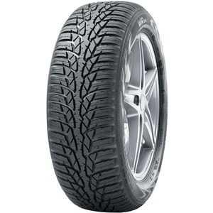 Купить Зимняя шина NOKIAN WR D4 195/55R16 87H Run Flat