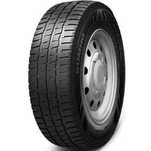 Купить Зимняя шина KUMHO PorTran CW51 205/65R15C 102T