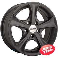 DISLA Luxury 606 GM -