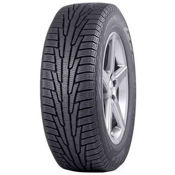 Зимняя шина NOKIAN Nordman RS2 -