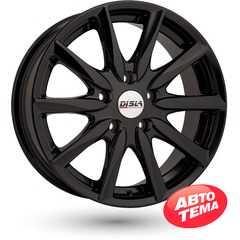 Купить DISLA Raptor 602 GM R16 W7 PCD5x114.3 ET38 DIA67.1