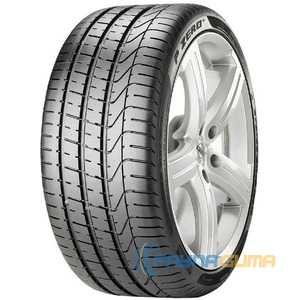 Купить Летняя шина PIRELLI P Zero 235/35R20 92Y