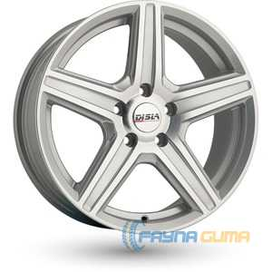 Купить DISLA Scorpio 804 S R18 W8 PCD5x120 ET35 DIA72.6