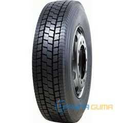 Купить Грузовая шина MIRAGE MG628 (ведущая) 215/75R17.5 135J