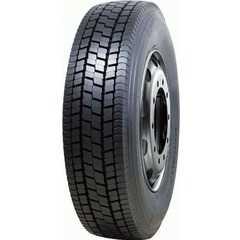 Купить Грузовая шина MIRAGE MG628 (ведущая) 235/75R17.5 143/141J