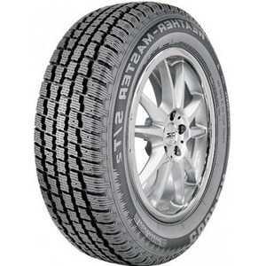 Купить Зимняя шина COOPER Weather-Master S/T 2 235/60R16 100T (Шип)