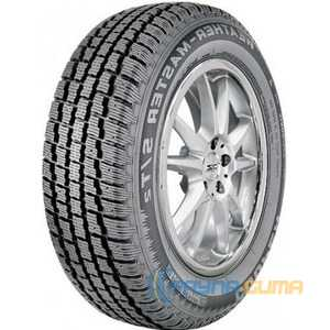 Купить Зимняя шина COOPER Weather-Master S/T 2 225/60R17 99T (Шип)