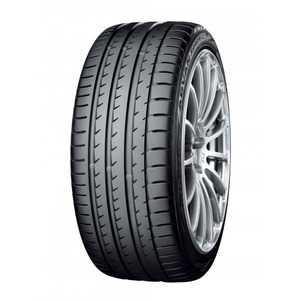 Купить Летняя шина YOKOHAMA ADVAN Sport V105S 255/45R18 103Y