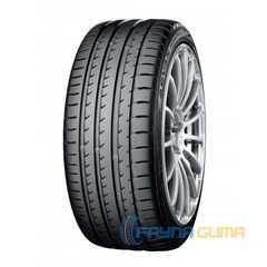 Купить Летняя шина YOKOHAMA ADVAN Sport V105S 275/45R18 107Y