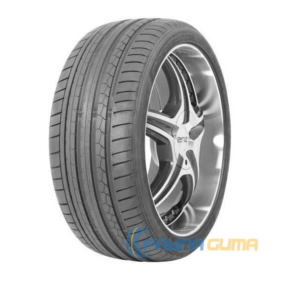 Летняя шина DUNLOP SP Sport Maxx GT -