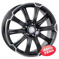 Купить JH 5014 MBM R19 W8 PCD5x100 ET45 DIA73.1