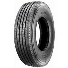Купить SAILUN S629 (рулевая) 315/80R22.5 156/150L