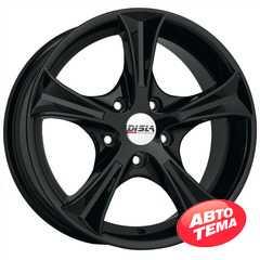 DISLA Luxury 306 Black -