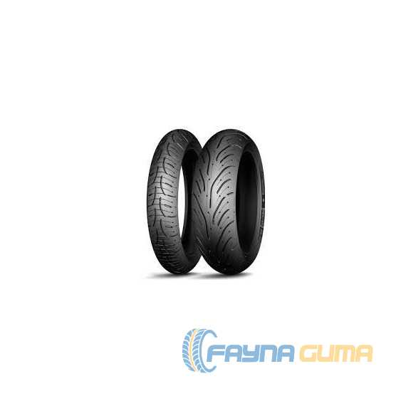 MICHELIN PILOT ROAD 4 -