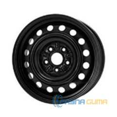 Купить KFZ 9265 Black R16 W6.5 PCD5x114.3 ET45 HUB60