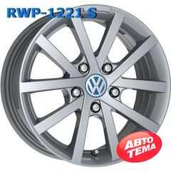 Купить RWP 1221 S R15 W6 PCD5x112 ET42 DIA57.1