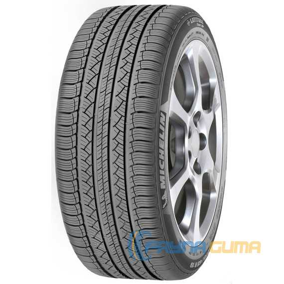 Купить Летняя шина MICHELIN Latitude Tour HP 255/55R18 109H Run Flat