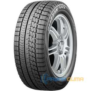 Купить Зимняя шина BRIDGESTONE Blizzak VRX 245/40R19 98S