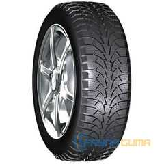 Купить Зимняя шина КАМА (НКШЗ) Euro 519 185/60R14 82T (Под шип)