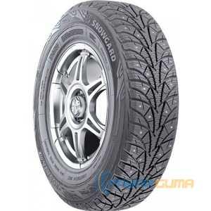 Купить Зимняя шина ROSAVA Snowgard 215/65R16 98T (шип)