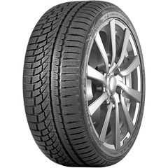 Купить Зимняя шина NOKIAN WR A4 255/45R18 103V