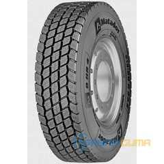 Купить MATADOR DHR4 (ведущая) 315/70R22.5 154/150L