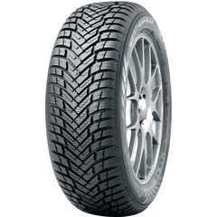 Купить Всесезонная шина NOKIAN Weatherproof 225/55R17 97V