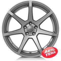 Купить Легковой диск ALUTEC Pearl Carbon grey R19 W8.5 PCD5x120 ET32 DIA64.1