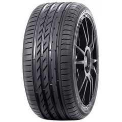 Купить Летняя шина NOKIAN zLine 245/45R18 96Y Run Flat