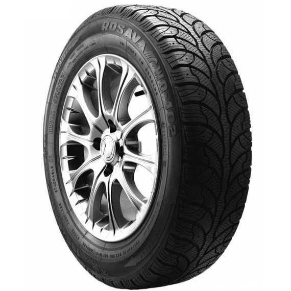 Зимняя шина ROSAVA WQ-102 -