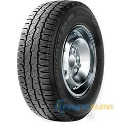Купить Зимняя шина MICHELIN Agilis Alpin 215/70R15C 109/107R