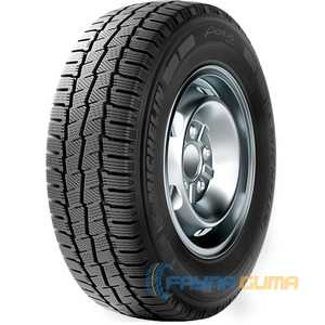 Купить Зимняя шина MICHELIN Agilis Alpin 205/65R16C 107/105T