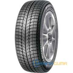 Зимняя шина MICHELIN X-Ice Xi3 -