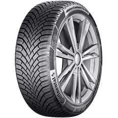 Купить Зимняя шина CONTINENTAL CONTIWINTERCONTACT TS860 195/65R15 91T