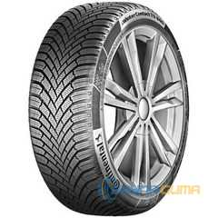 Купить Зимняя шина CONTINENTAL WinterContact TS860 185/65R14 86T