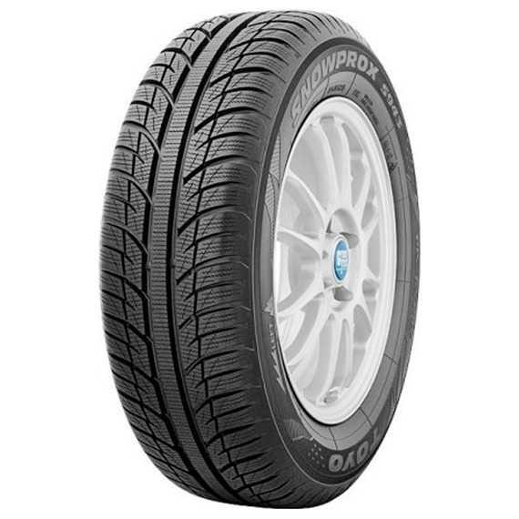 Купить Зимняя шина TOYO Snowprox S943 215/65R15 96H
