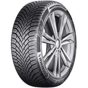 Купить Зимняя шина CONTINENTAL CONTIWINTERCONTACT TS860 185/65R15 88T