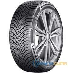 Купить Зимняя шина CONTINENTAL WinterContact TS860 205/55R16 91H